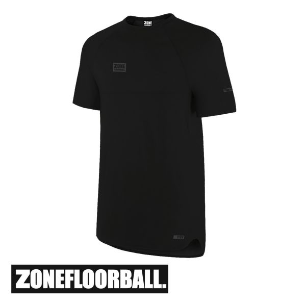Zone Shirt HITECH INDOOR schwarz