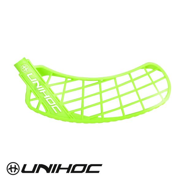 Unihoc SONIC Medium grün