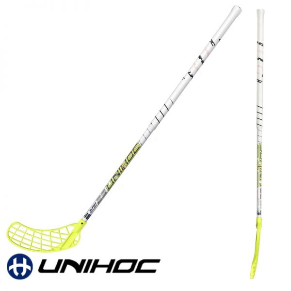 Floorball Stick - Unihoc REPLAYER SuperTopLight 29