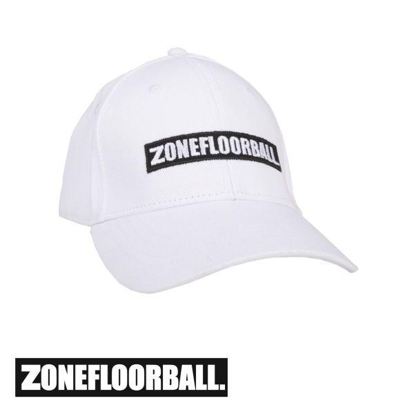Zone Cap IVERSON weiß
