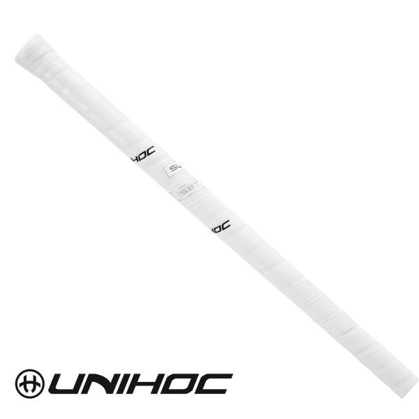 Unihoc Grip SUPERSKIN weiß