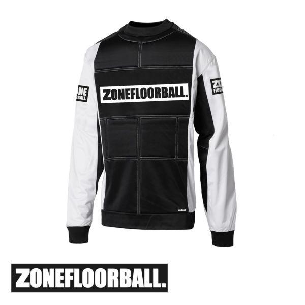 Zone PATRIOT TW-Pullover Schwarz
