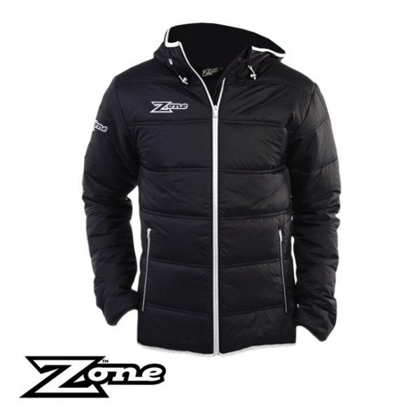 Zone Winterjacke PROTECTION schwarz