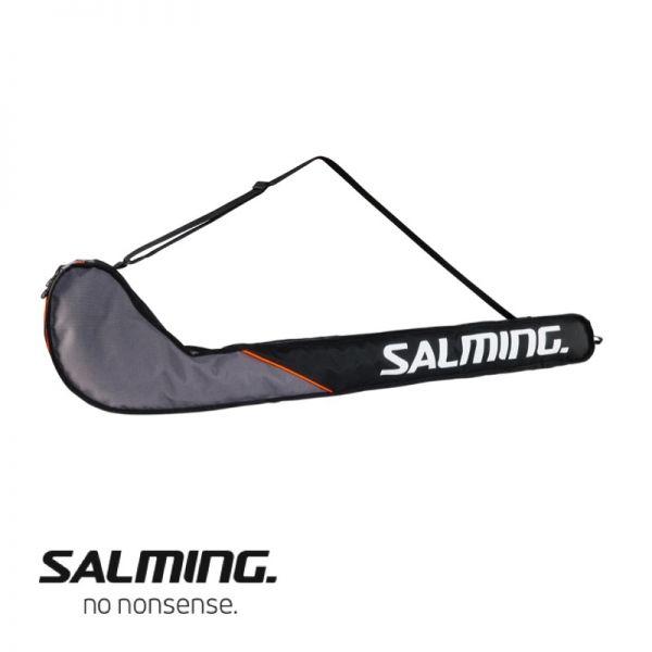 Salming Stickbag TOUR Schwarz/Grau