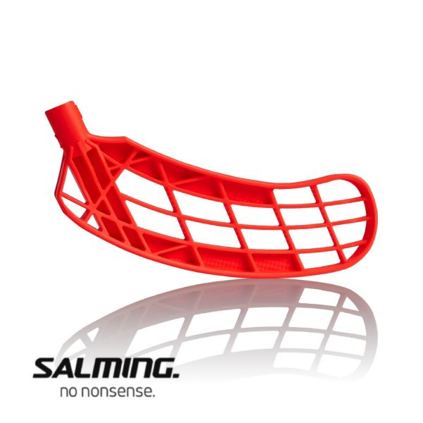 Salming QUEST 1 Touch Plus rot