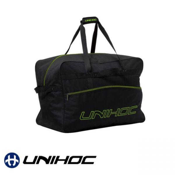 Unihoc Teambag LIME LINE Extra Large