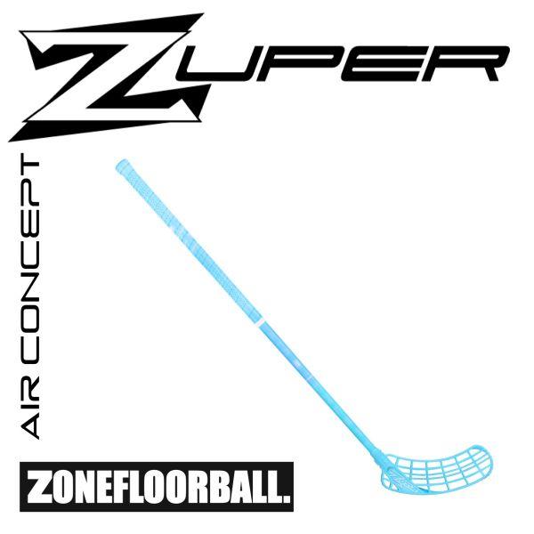 Zone ZUPER AIR 31 blau/türkis