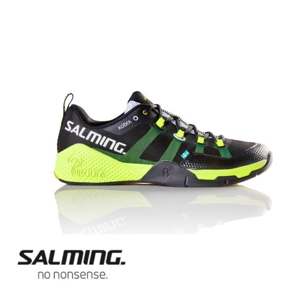 Salming Schuh KOBRA schwarz