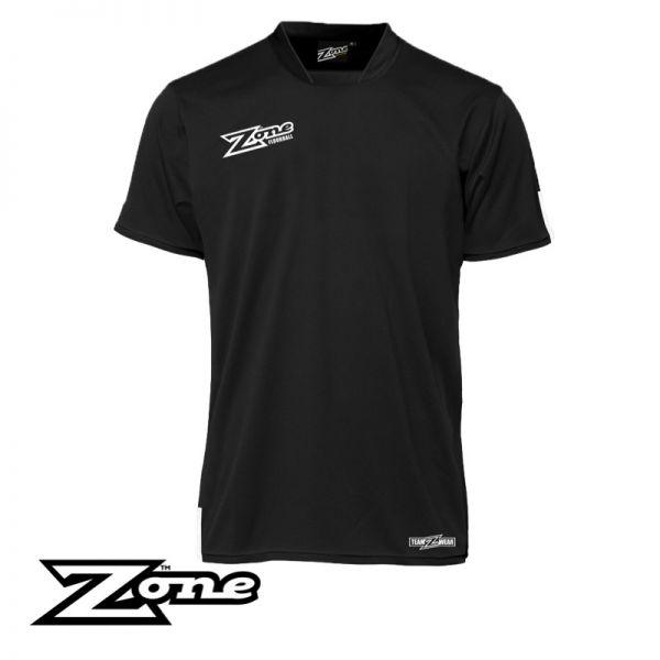 Zone Trikot RELOAD schwarz