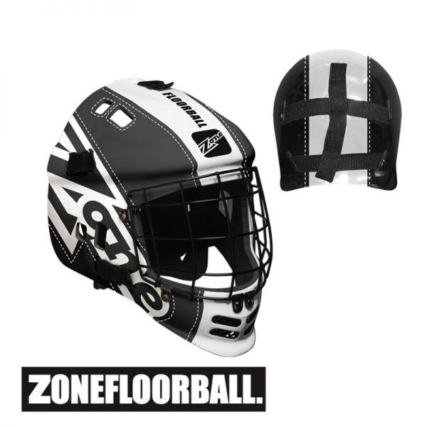 Zone LEGEND Maske schwarz
