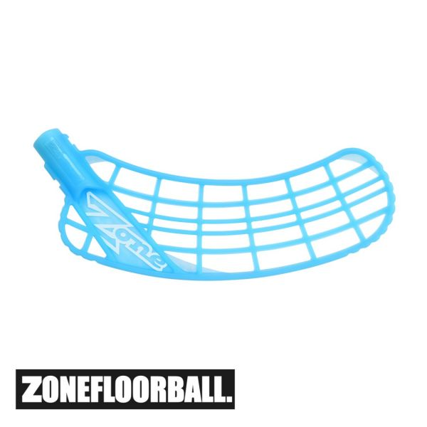 Zone ZUPER AIR Soft Feel Medium eisblau