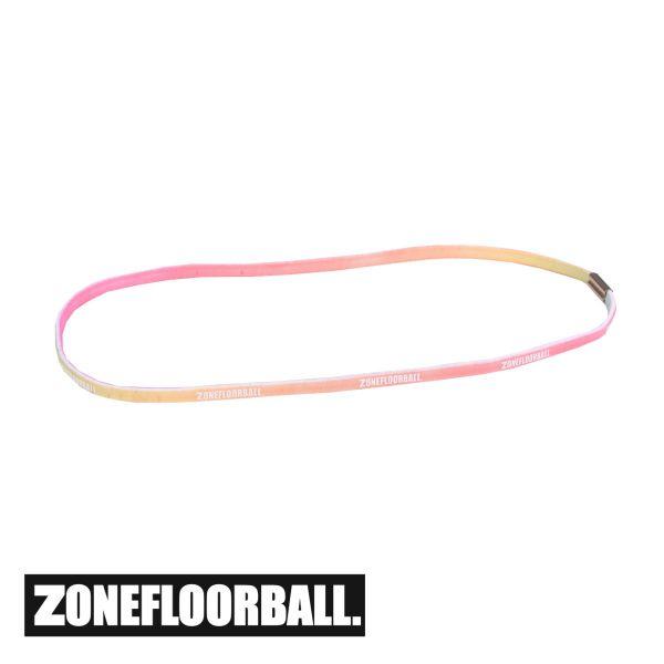 Zone Haarband rainbow slim