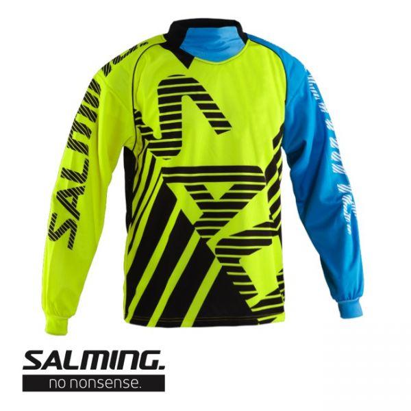 Salming TRAVIS TW-Pullover Gelb/Blau