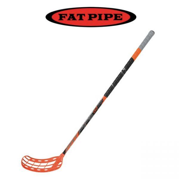Fatpipe ORC G27 orange/grau