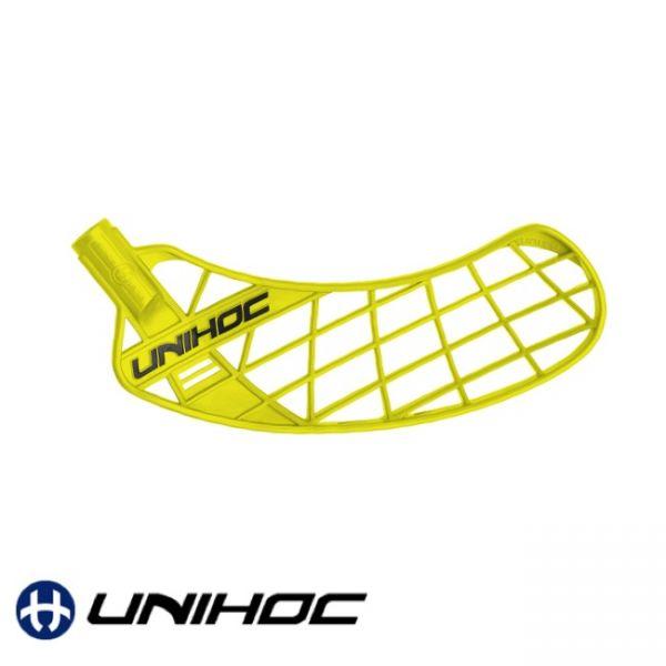 Unihockey Unihoc Unity Kelle gelb