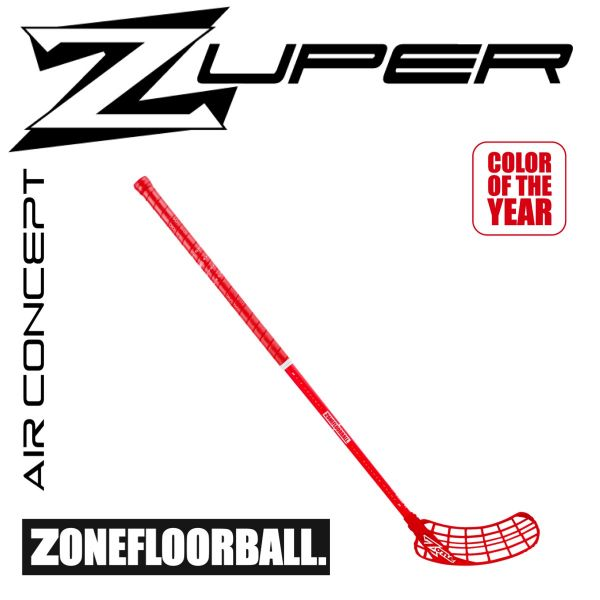 Zone ZUPER AIR 31 rot