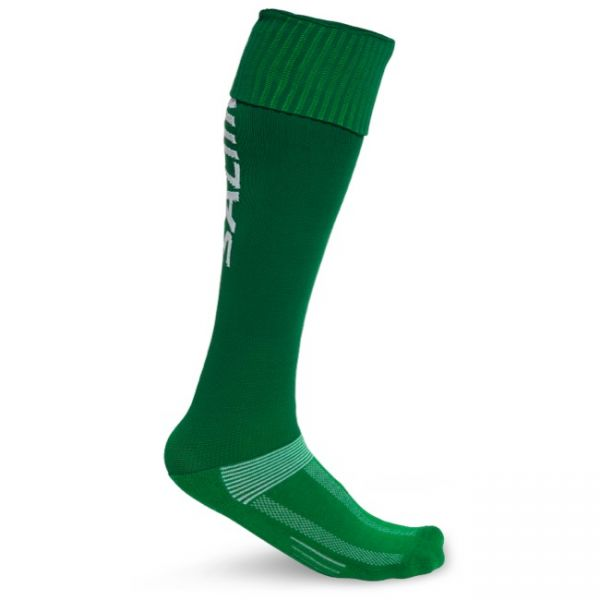 Salming Stutzen COOLFEEL TEAMSOCKS grün-43-46