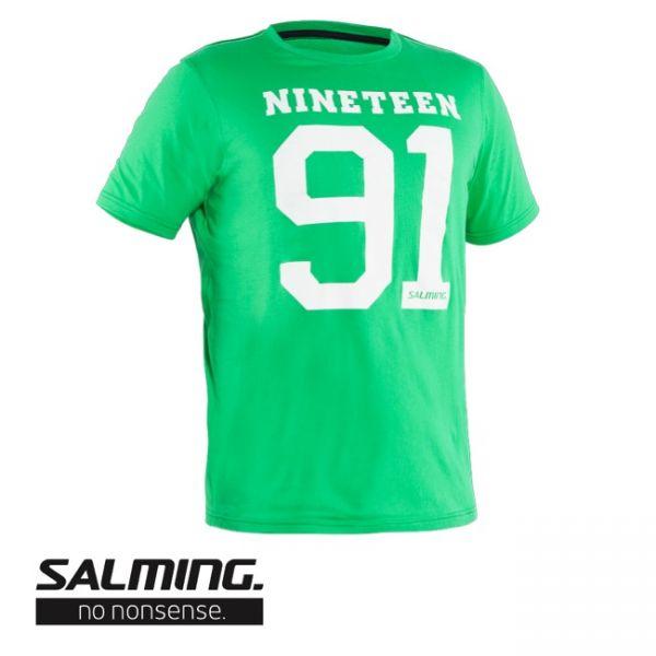 Salming T-Shirt NINETEEN TEE 1991 TEE