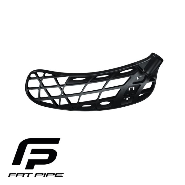 Fatpipe BONE Medium PP schwarz
