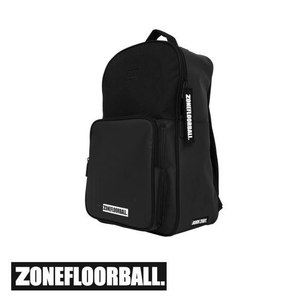 Zone Rucksack BRILLIANT schwarz/grau