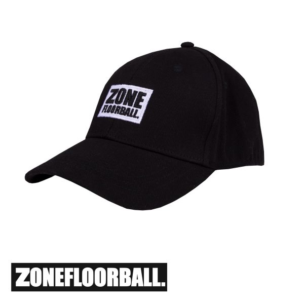 Zone Cap LEBRON schwarz