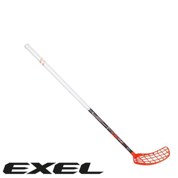 Exel AIR P40 3.4 Schwarz/Rot