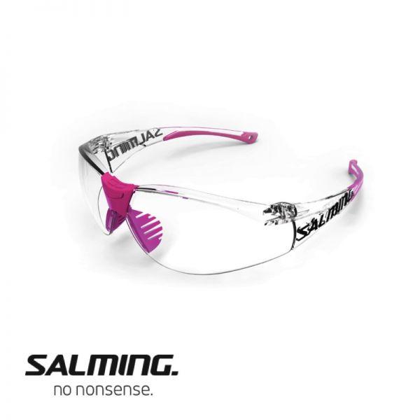Salming Sportbrille SPLIT VISION Junior pink