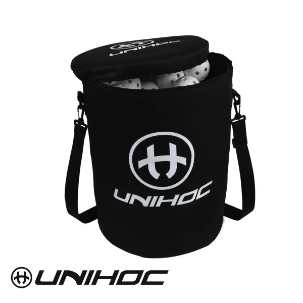 Unihoc Ballsack EASY schwarz