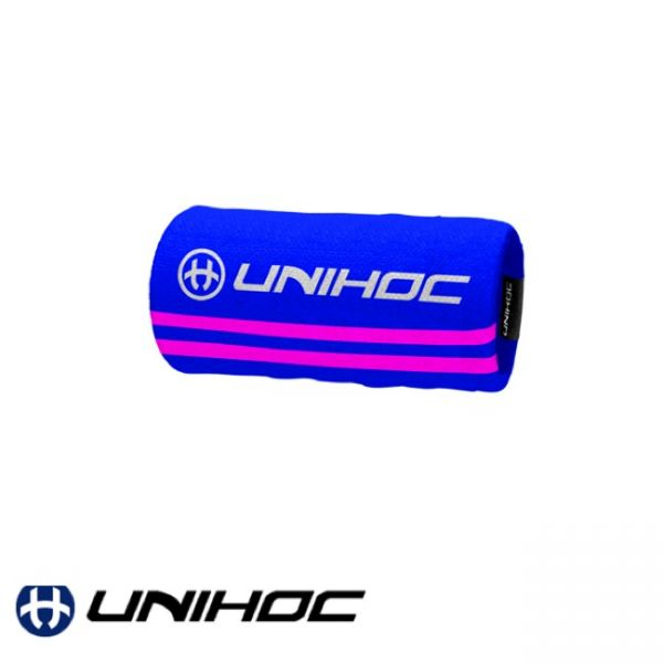 Floorball Schweißband Unihoc Halo blau