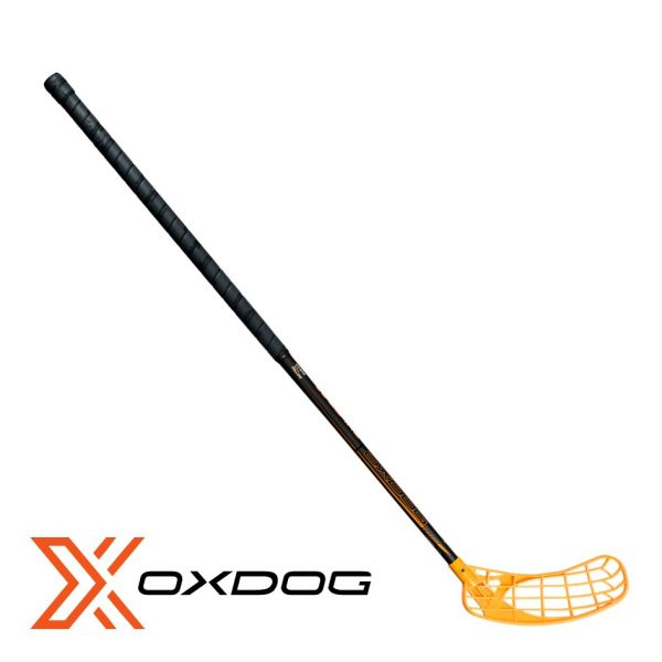 Oxdog RAZOR Pulse 28 schwarz/orange