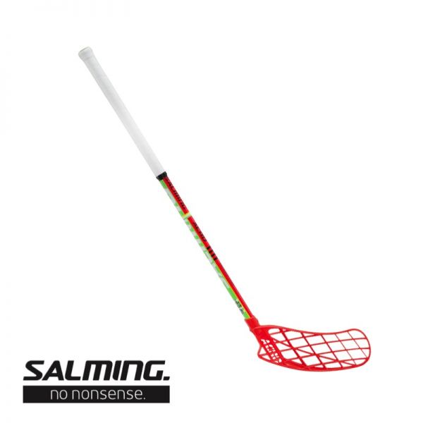 Salming AERO MID 35 - Orange