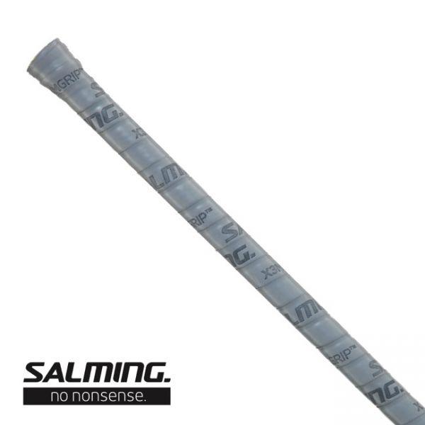 Salming X3M griffband Pro Grip grau