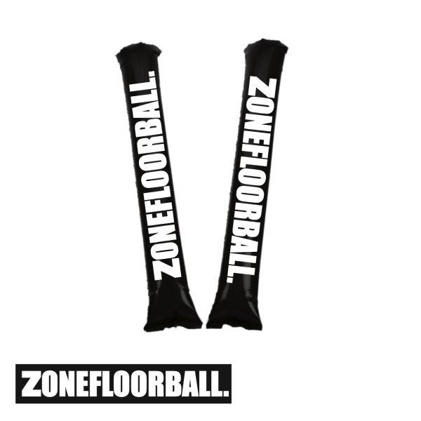 Zone BANG BANGS schwarz/weiß