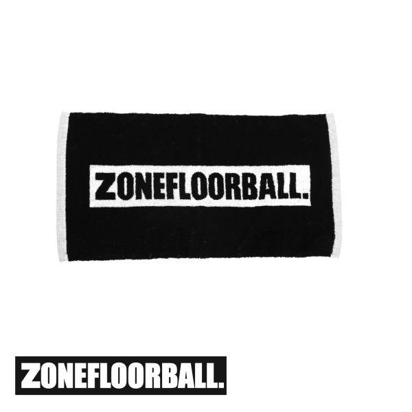Zone Handtuch SHOWERTIME klein schwarz