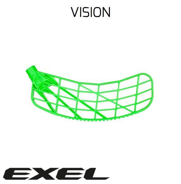 Exel VISION Medium Grün