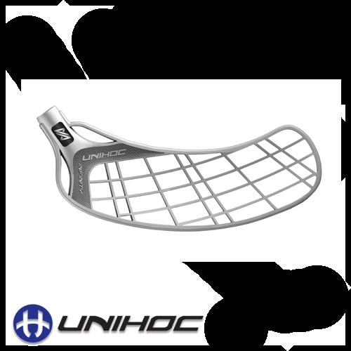 Unihoc INFINITY Hard white