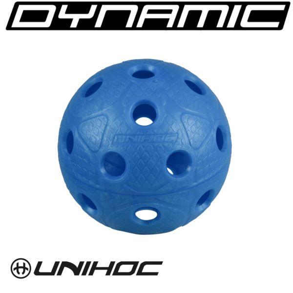 Dynamic WM Spielball in blau
