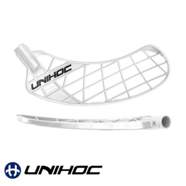 Unihockey Kelle Unihoc Unity weiß