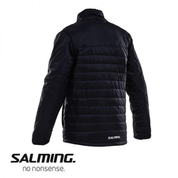 Salming Jacke LEAGUE schwarz