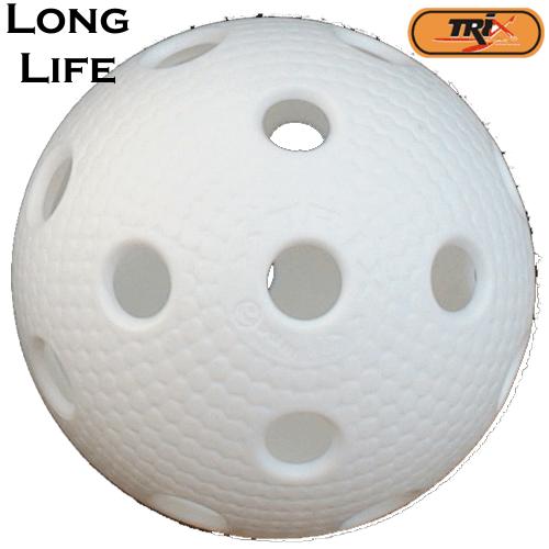 TRIX LongLife white (Wettkampfspielball)