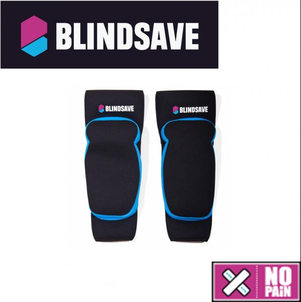 BLINDSAVE Ellenbogenschoner