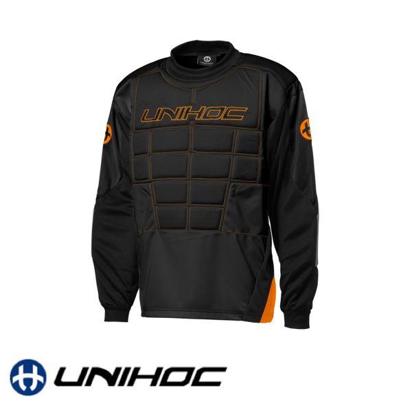 Unihoc BLOCKER TW-Pullover schwarz