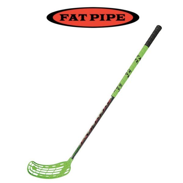 Fatpipe WIZ 29 lime