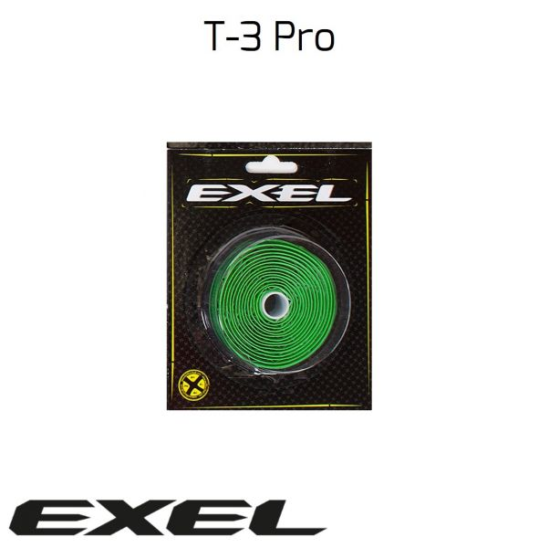 Exel Grip T-3 PRO neon grün