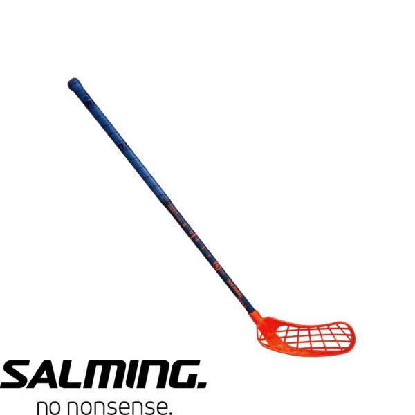 Salming QUEST 2 35 Mid Navy Blau