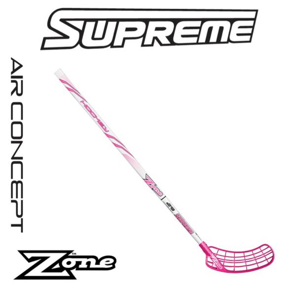 Zone SUPREME Hockey Ultralight 29 pink