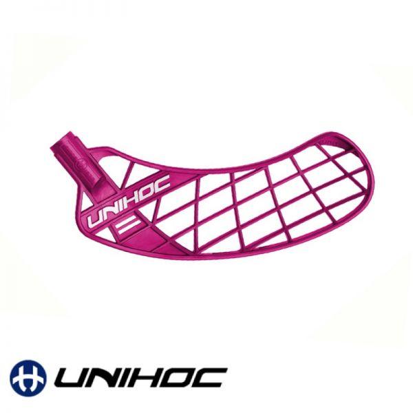 Unihoc Kelle Unity soft - pink