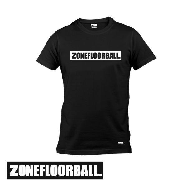 Zone T-Shirt PERSONAL schwarz