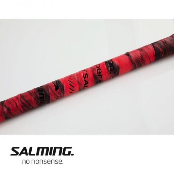 Salming Grip VIPER Rot/Schwarz
