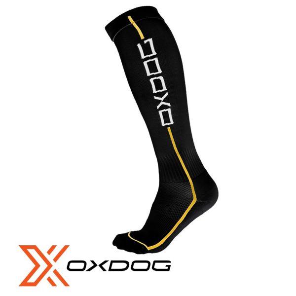 Oxdog Stutzen FIT schwarz